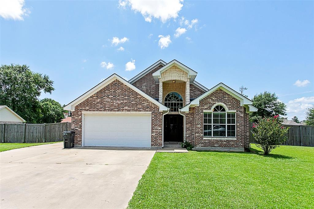 11240 Cathryn Lane Property Photo - Beaumont, TX real estate listing