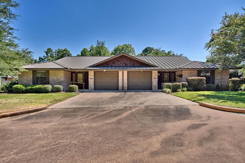 202 Landua Drive, Brenham, TX 77833 - Brenham, TX real estate listing