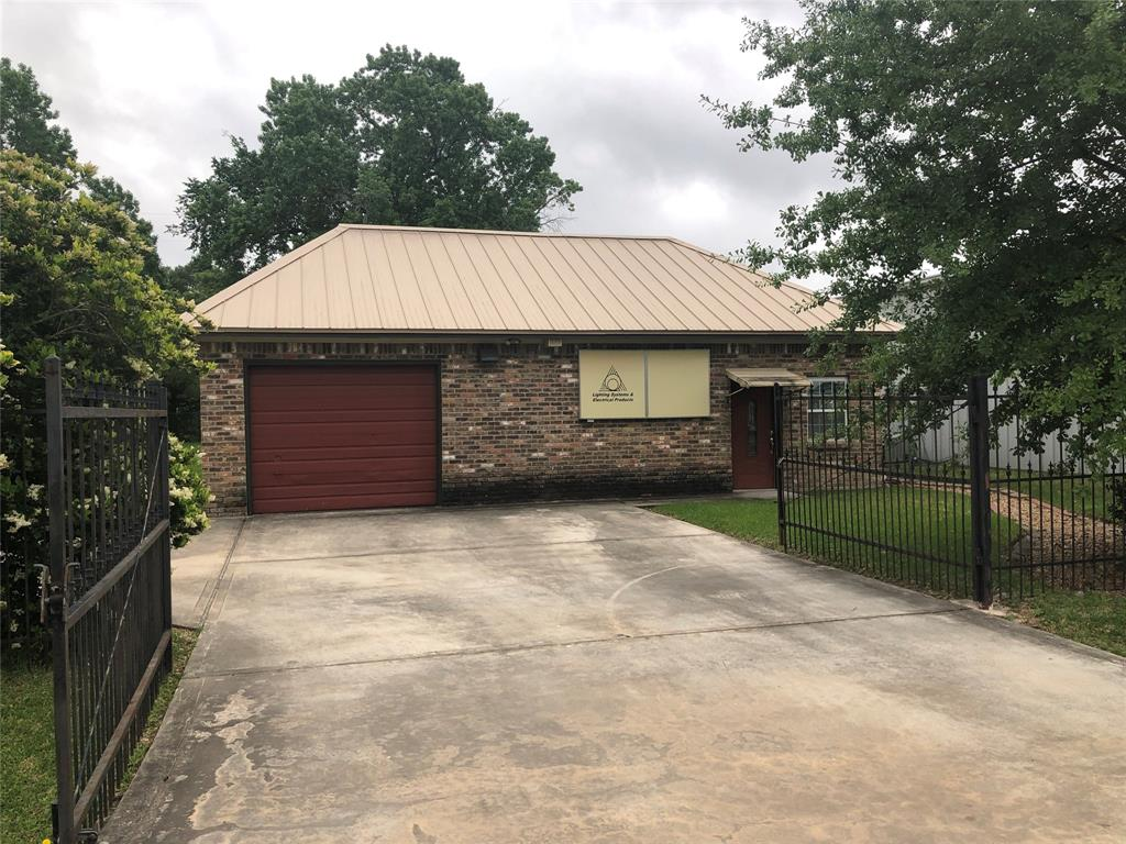 20506 & 20514 Sunshine Lane, Spring, TX 77388 - Spring, TX real estate listing