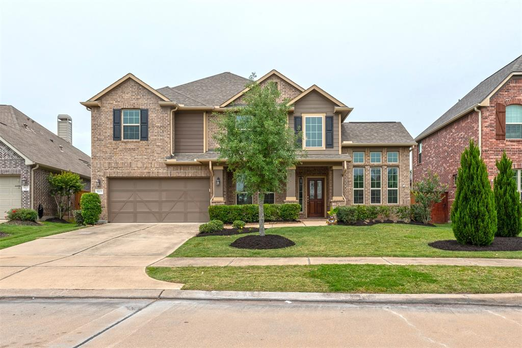 10435 Pladdawa Lane Property Photo - Richmond, TX real estate listing