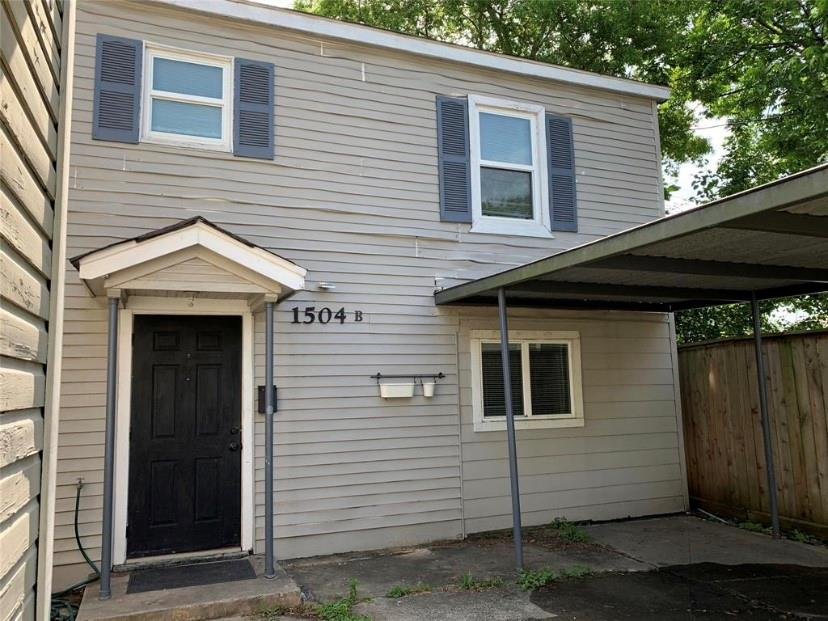1504 Northwood Street Property Photo 1