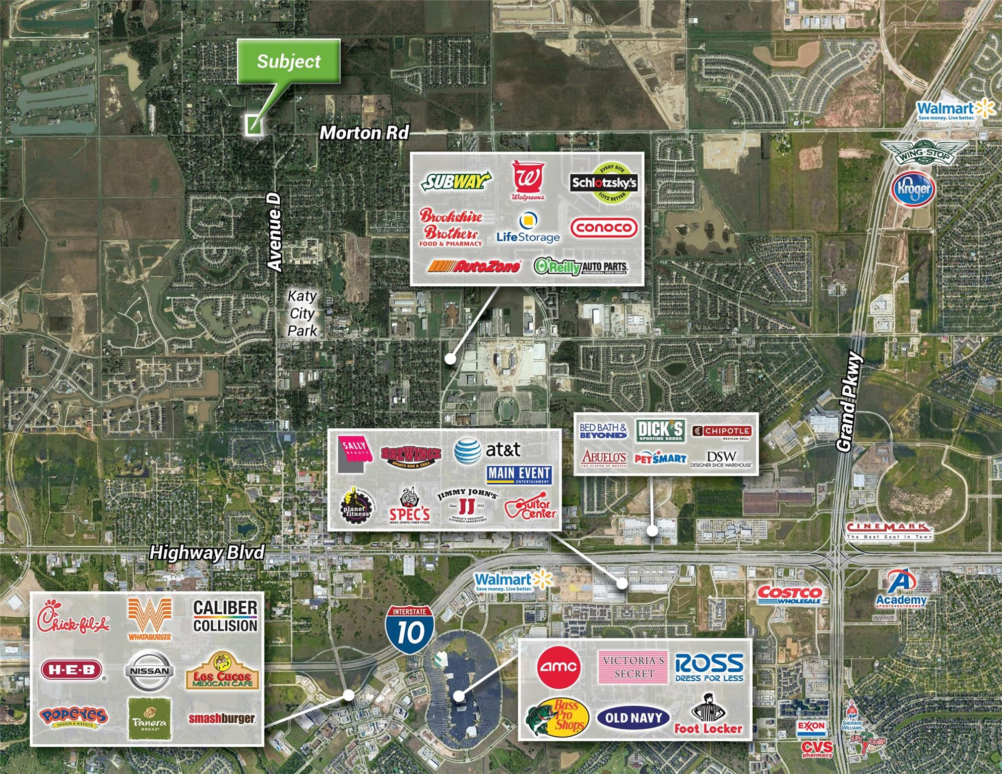 6150 Morton Road Property Photo - Katy, TX real estate listing