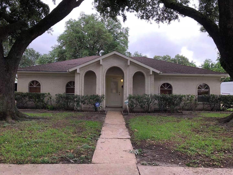8515 Concho Street Property Photo
