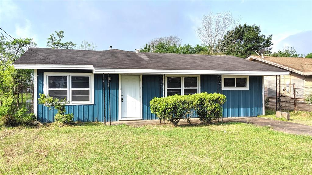 5017 Waco Avenue, Port Arthur, TX 77640 - Port Arthur, TX real estate listing