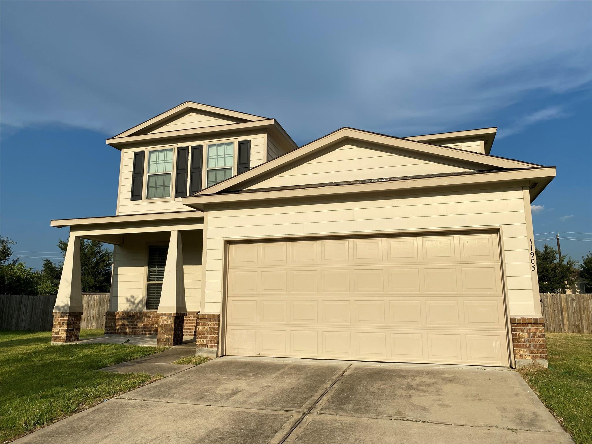 11903 Dalkey Drive Property Photo - Houston, TX real estate listing