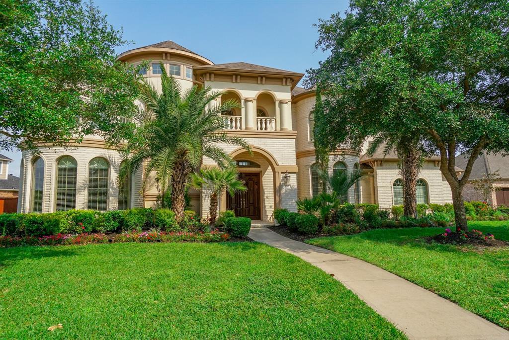8707 Black Cherry Crossing, Katy, TX 77494 - Katy, TX real estate listing