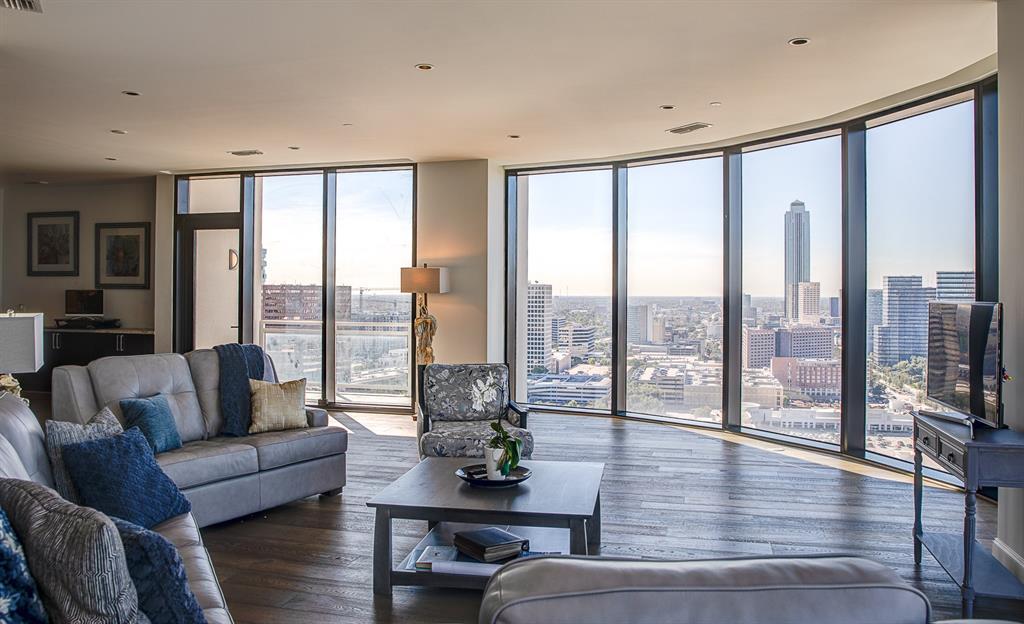 1409 Post Oak Boulevard #2204, Houston, TX 77056 - Houston, TX real estate listing