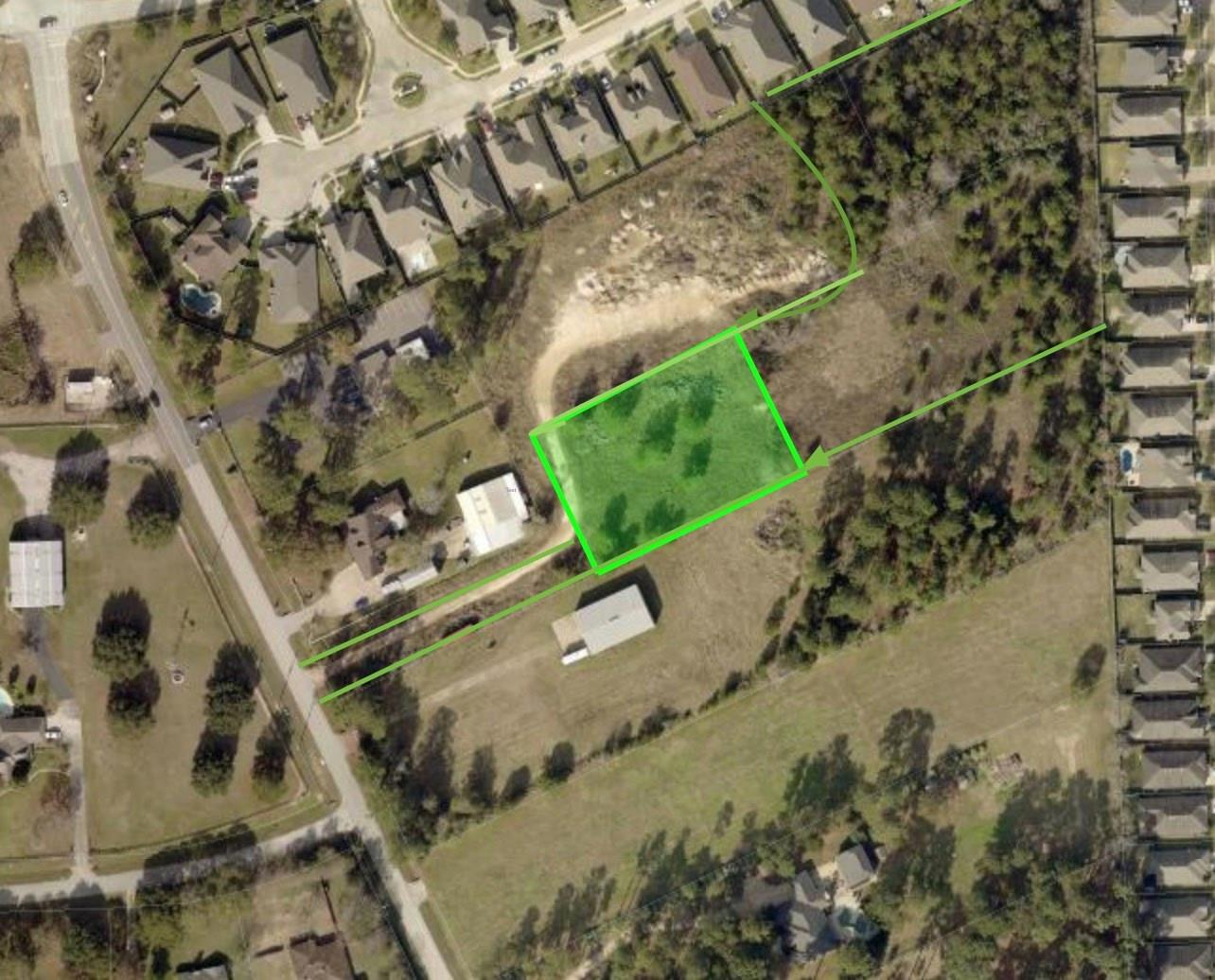 0 Huffmeister Road Property Photo - Cypress, TX real estate listing