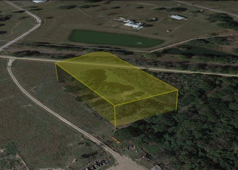 0 Mlk Road Property Photo - Thompsons, TX real estate listing