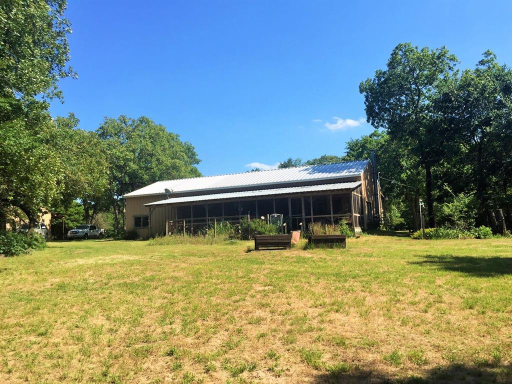 11502 E B Watson Road, Bremond, TX 76629 - Bremond, TX real estate listing