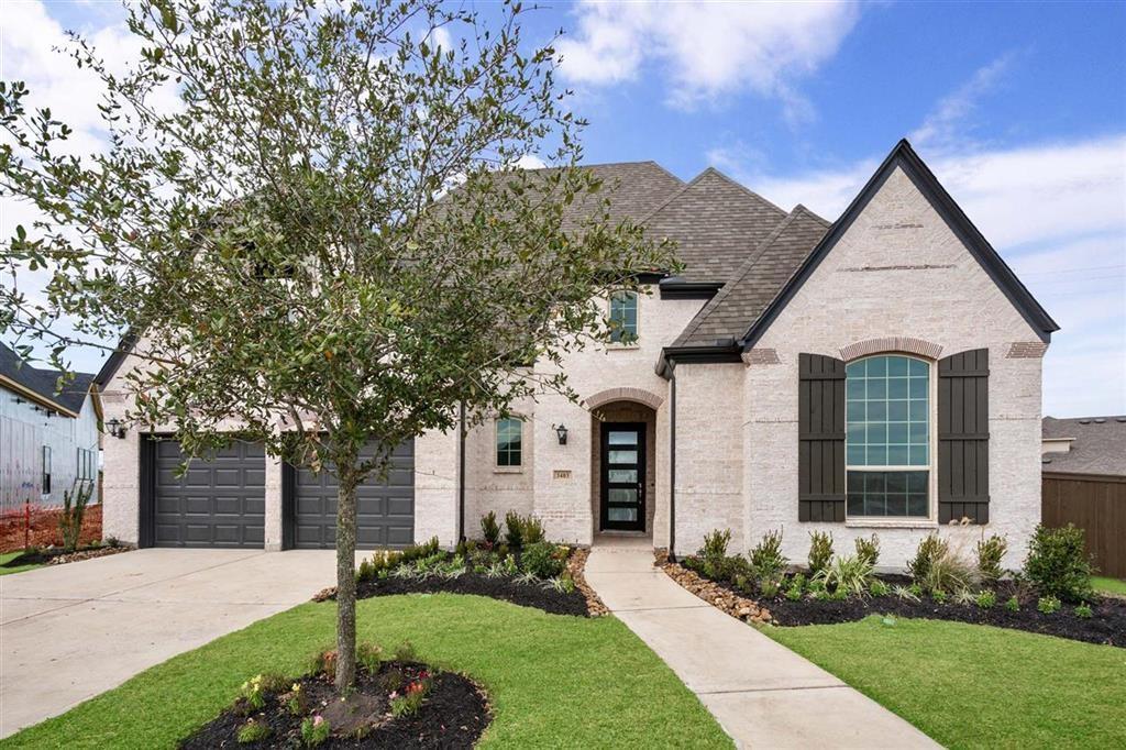 3403 Benito Drive, Iowa Colony, TX 77583 - Iowa Colony, TX real estate listing
