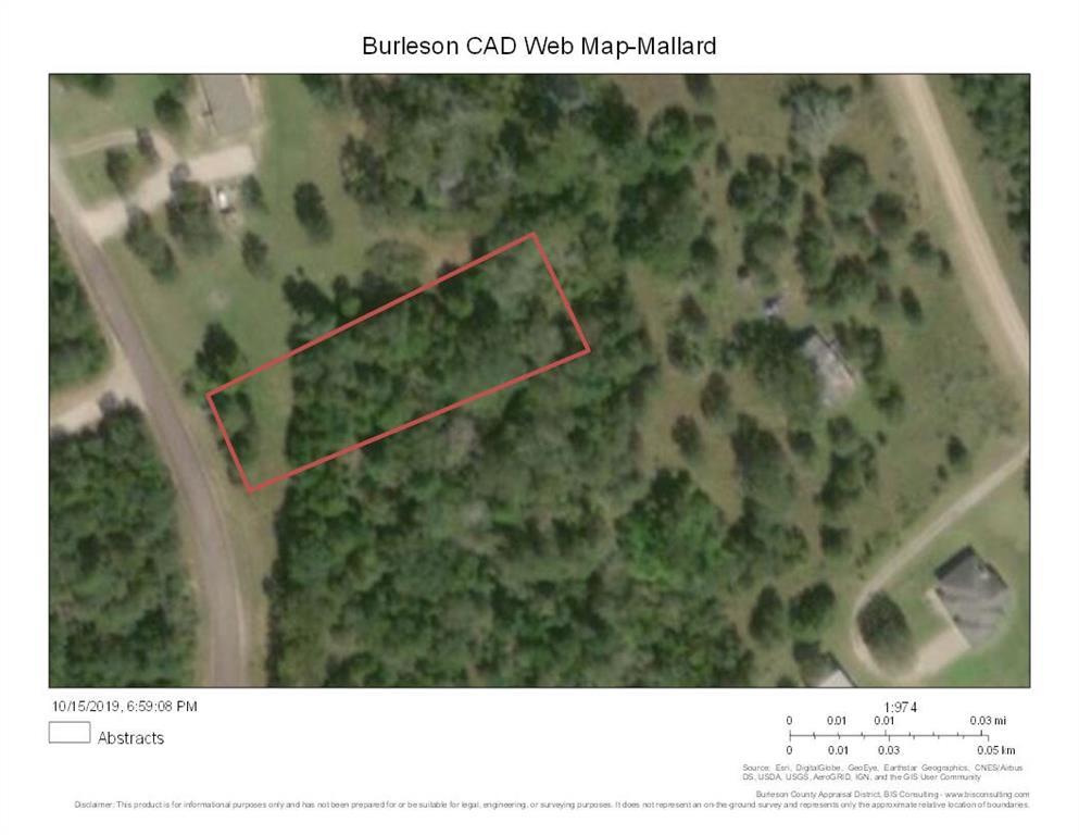 Lot 244A Mallard Street, Caldwell, TX 77836 - Caldwell, TX real estate listing