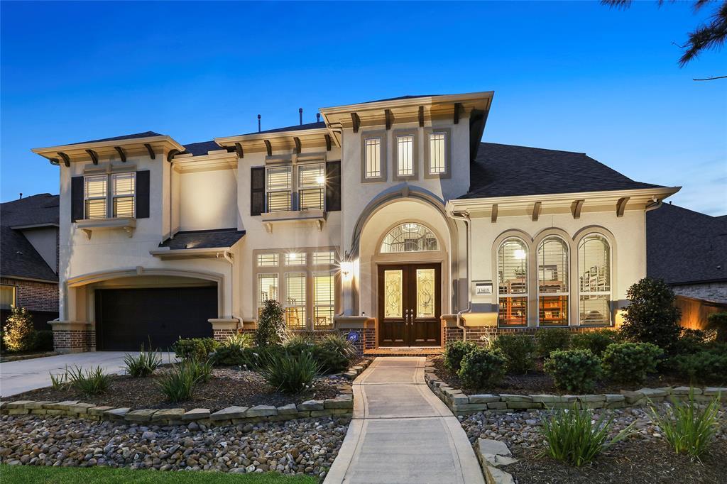 13418 Davey Woods Drive, Humble, TX 77346 - Humble, TX real estate listing