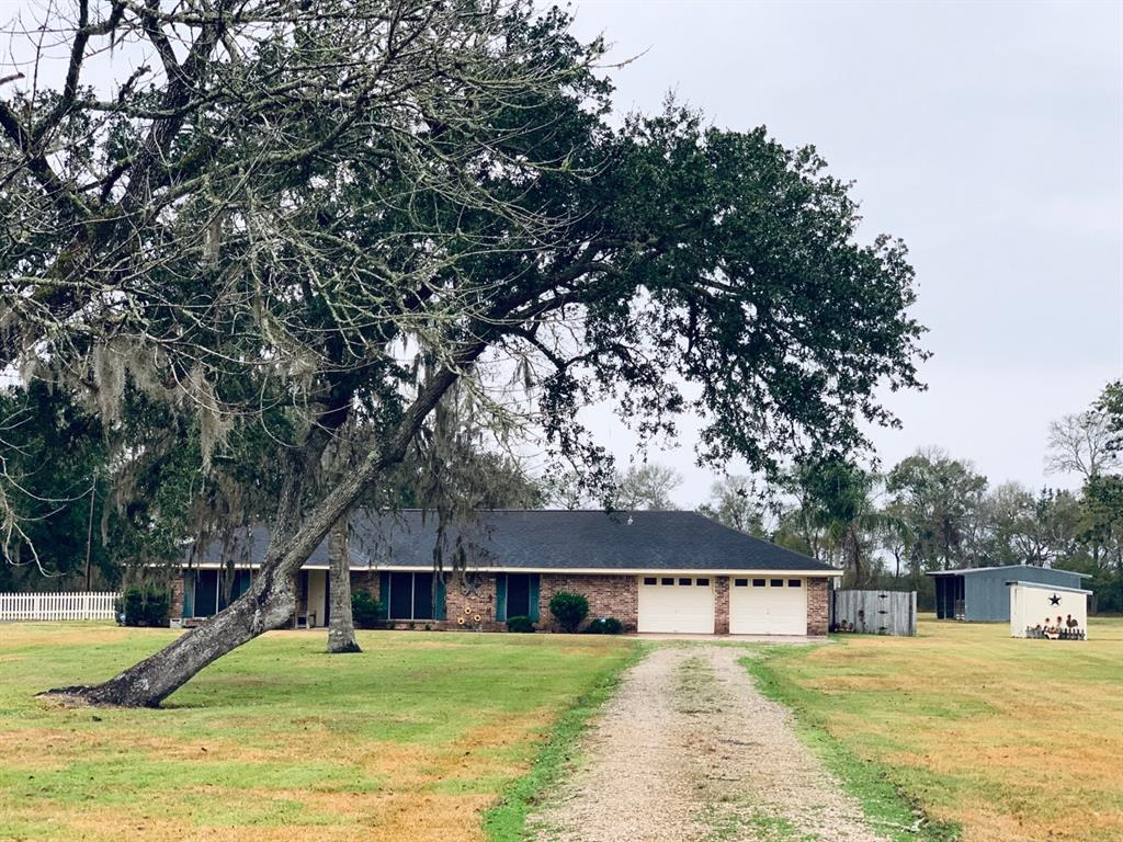 4730 County Road 571, West Columbia, TX 77486 - West Columbia, TX real estate listing