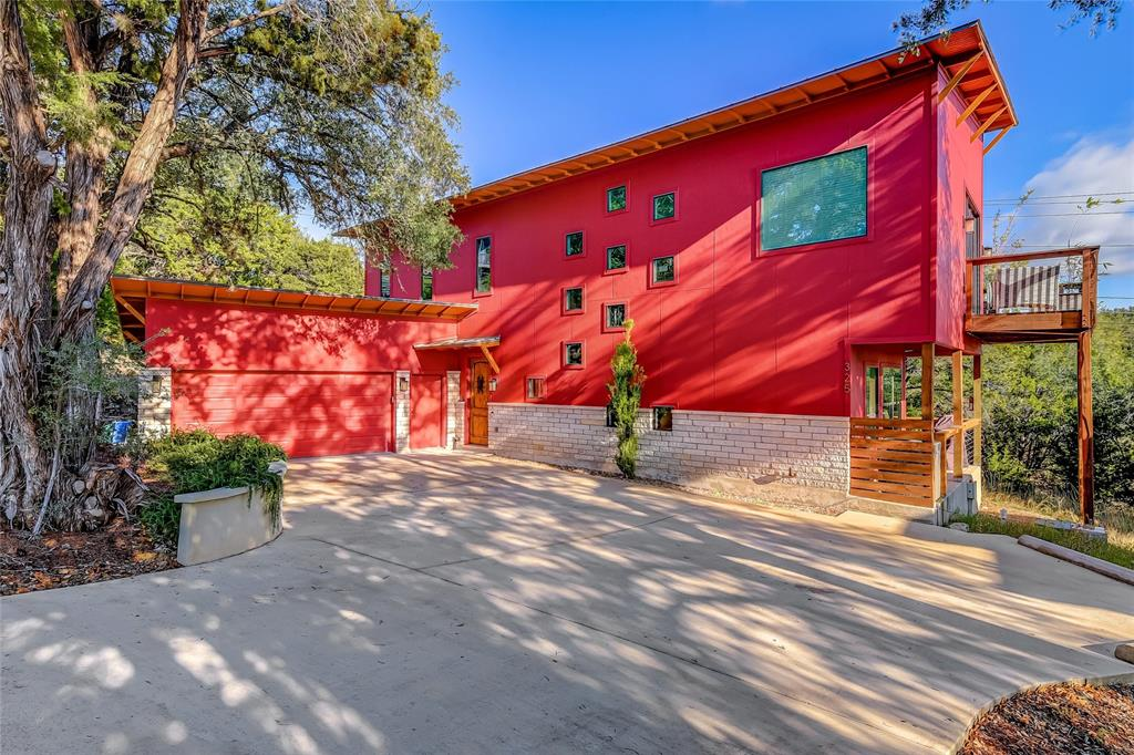 325 Southwind Road Road, Point Venture, TX 78645 - Point Venture, TX real estate listing