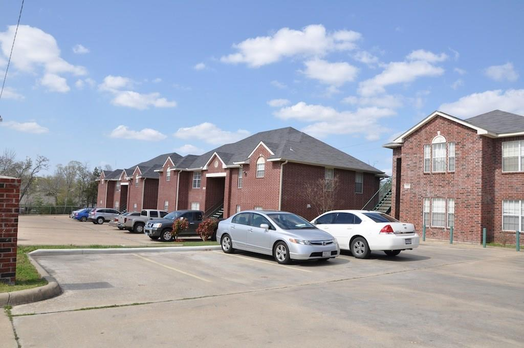 3901 College Main Street #A Property Photo - Bryan, TX real estate listing