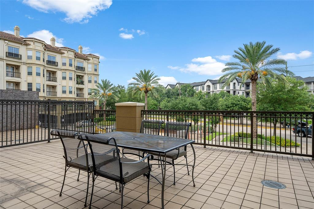 7575 Kirby Drive #1103 Property Photo - Houston, TX real estate listing