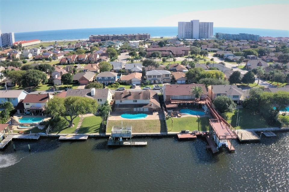 7606 Beluche Drive Property Photo - Galveston, TX real estate listing