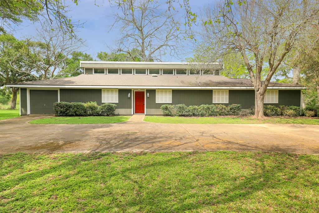 347 Private Road 652, Sargent, TX 77414 - Sargent, TX real estate listing