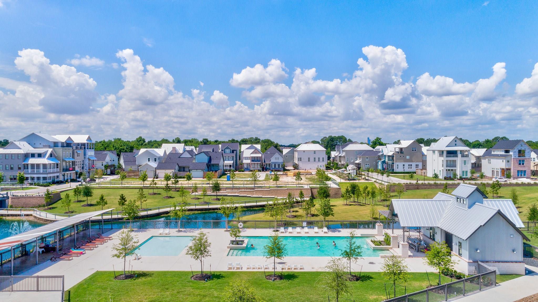 2506 Lake Kolbe Lane Property Photo - Houston, TX real estate listing