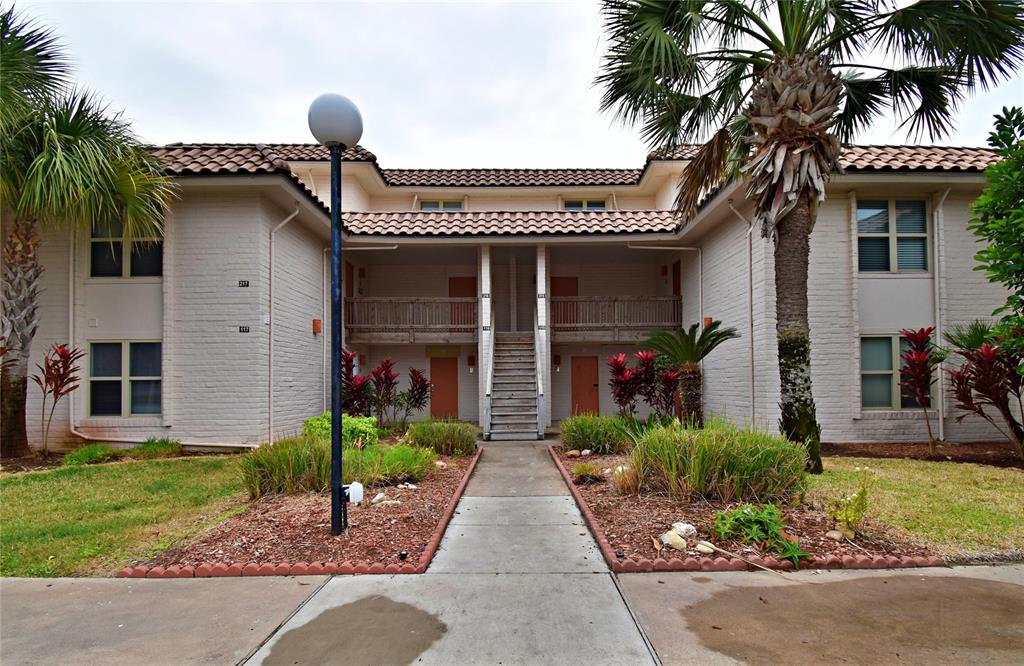 1421 S 11th Street #117, Port Aransas, TX 78373 - Port Aransas, TX real estate listing