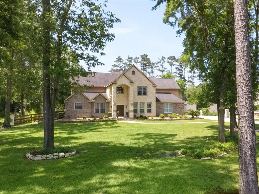 7210 Bayou Timbers Drive Property Photo - Alvin, TX real estate listing