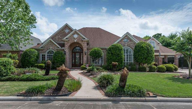 4225 Brownstone Drive Property Photo - Beaumont, TX real estate listing