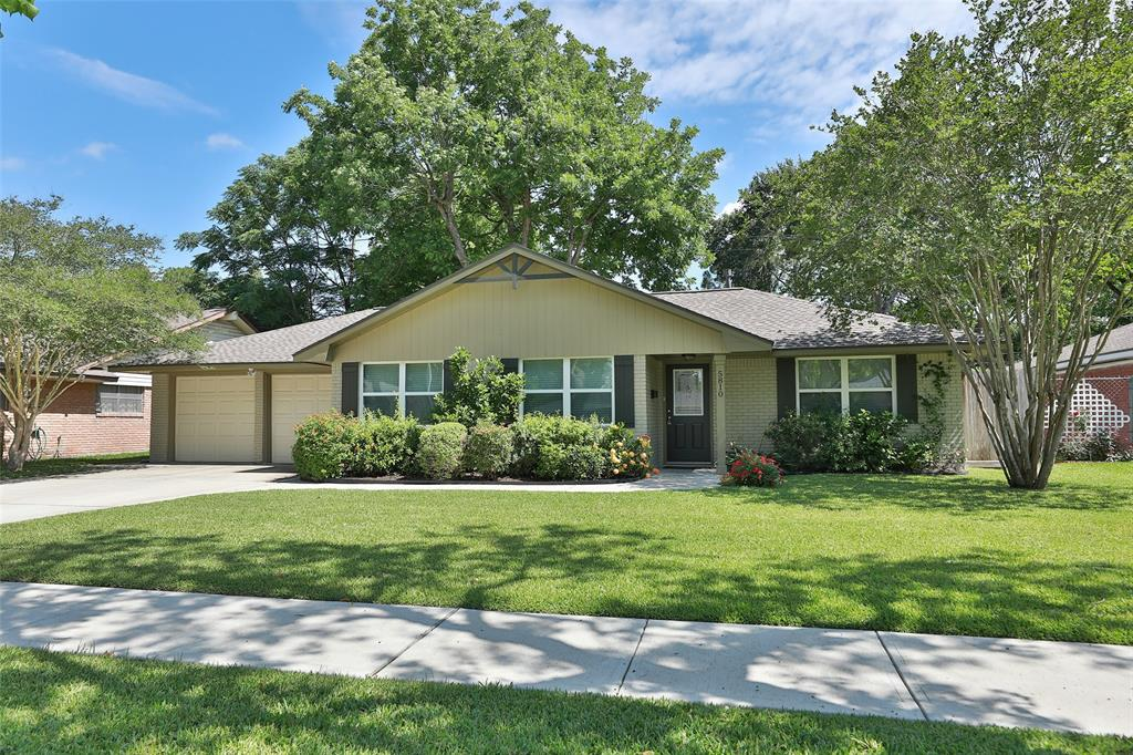 5810 Imogene Street Property Photo - Houston, TX real estate listing