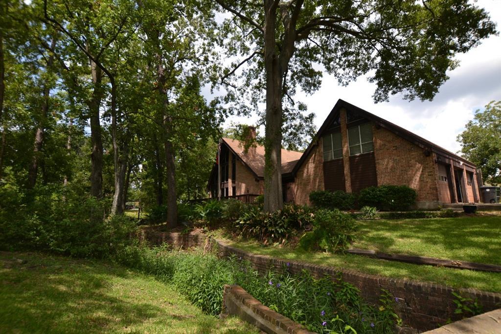 12501 Tammarack Drive Property Photo - Houston, TX real estate listing