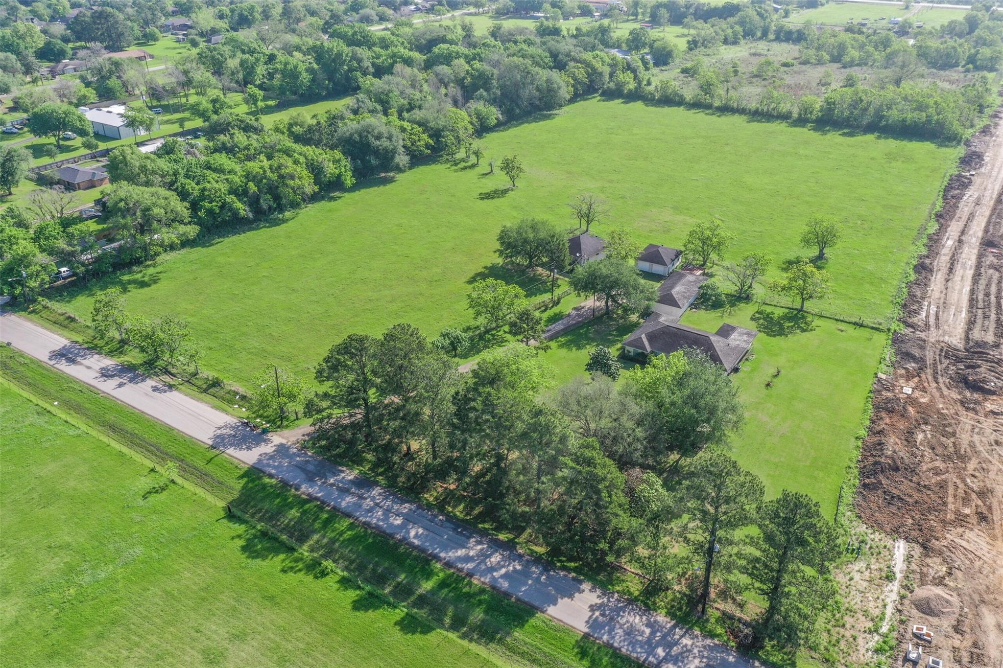 1519 Woody Road Property Photo