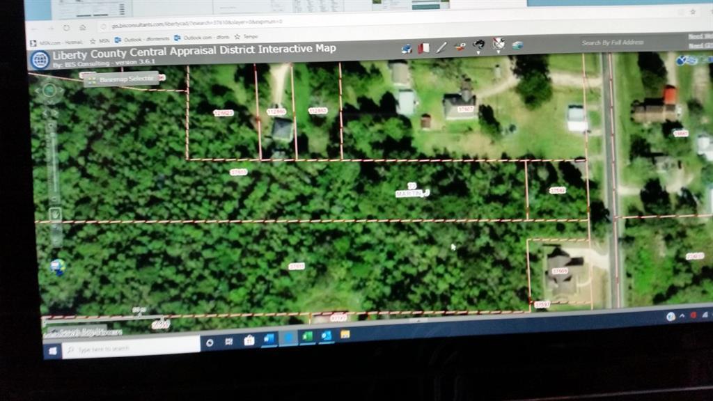 310 S Fm 160 Road S, Ames, TX 77575 - Ames, TX real estate listing