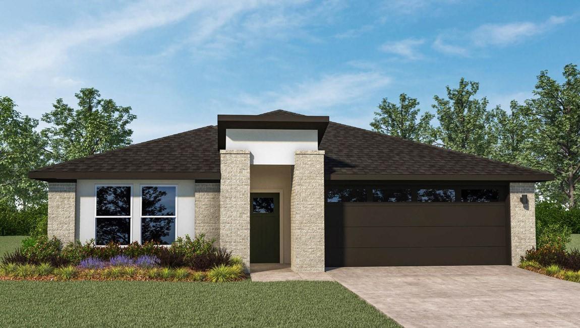 370 Silver Bridge Court Property Photo - Bridge City, TX real estate listing
