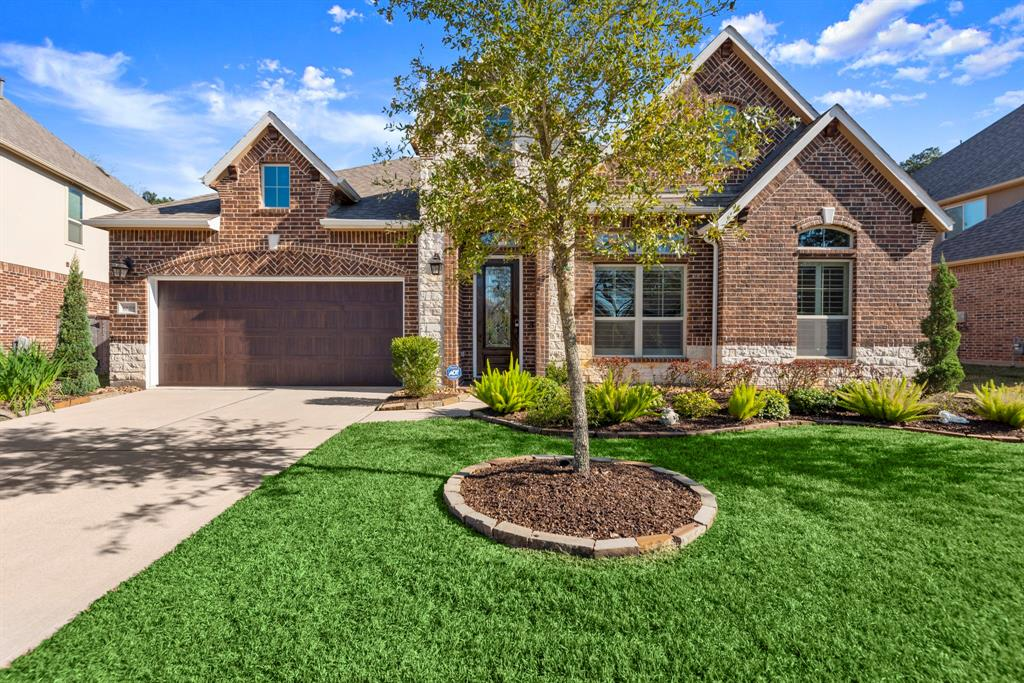 23106 Creek Park Drive, Spring, TX 77389 - Spring, TX real estate listing
