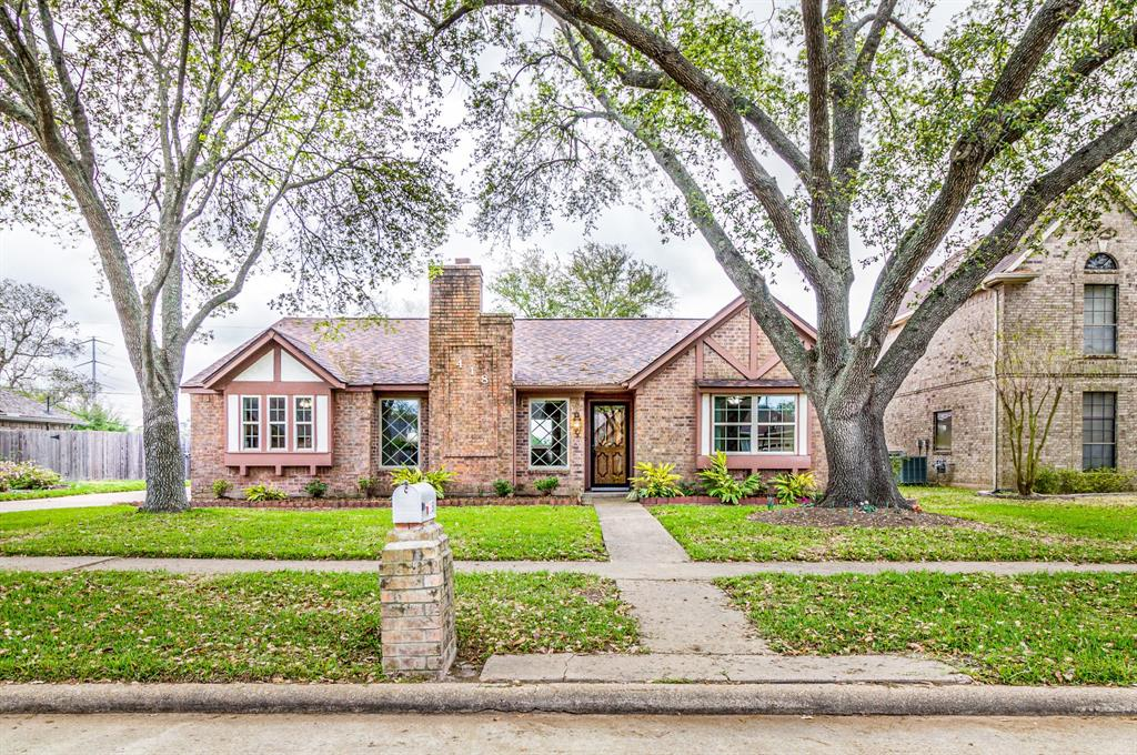 418 W Forrest Lane Property Photo - Deer Park, TX real estate listing