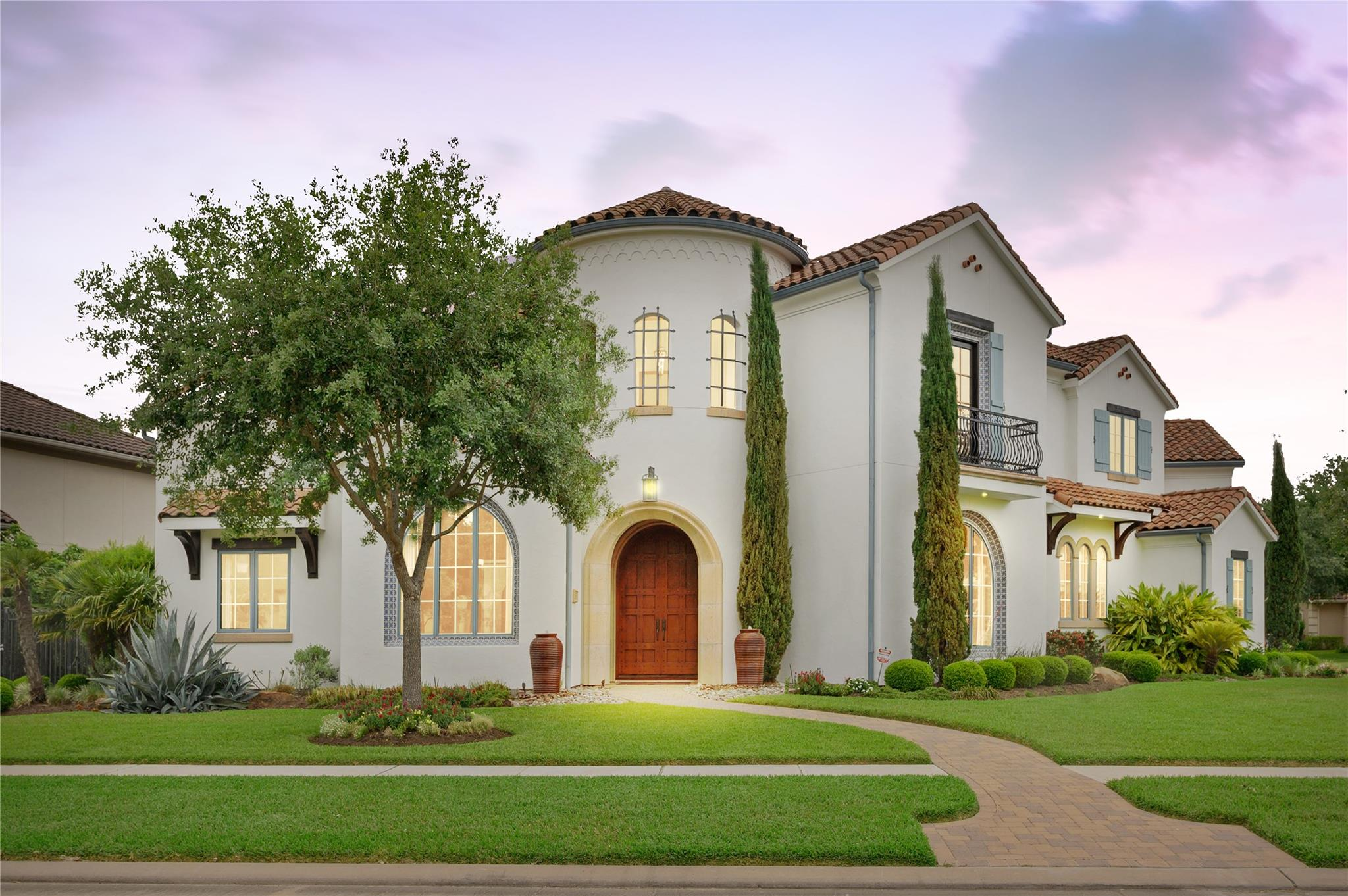 39 Sunset Park Lane Property Photo - Sugar Land, TX real estate listing