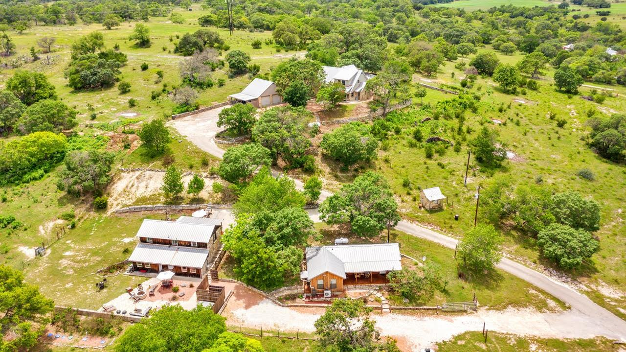 Gillespie County Real Estate Listings Main Image