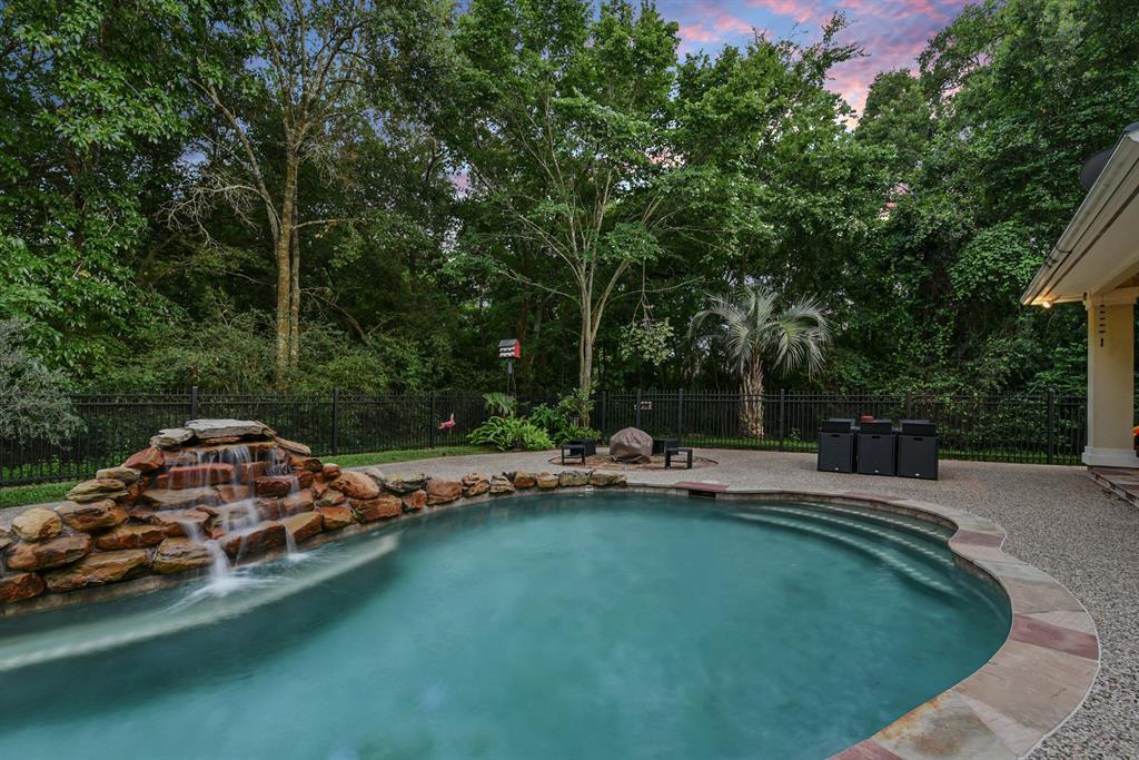 4419 Summits Edge Lane Property Photo - Katy, TX real estate listing