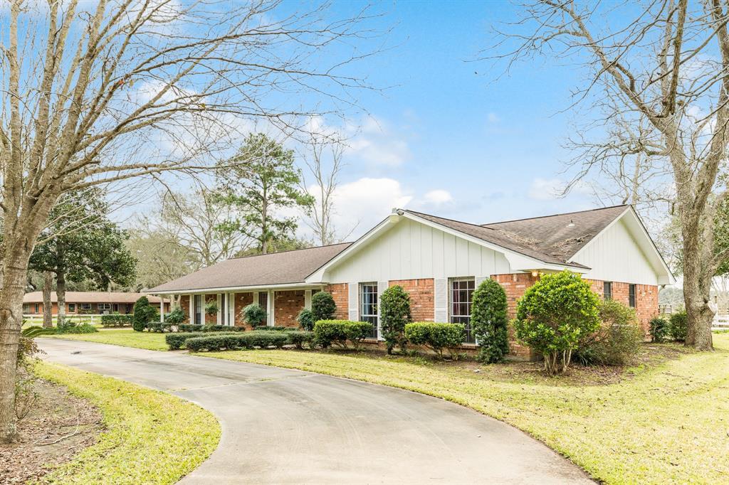 3005 County Road 353, Brazoria, TX 77422 - Brazoria, TX real estate listing