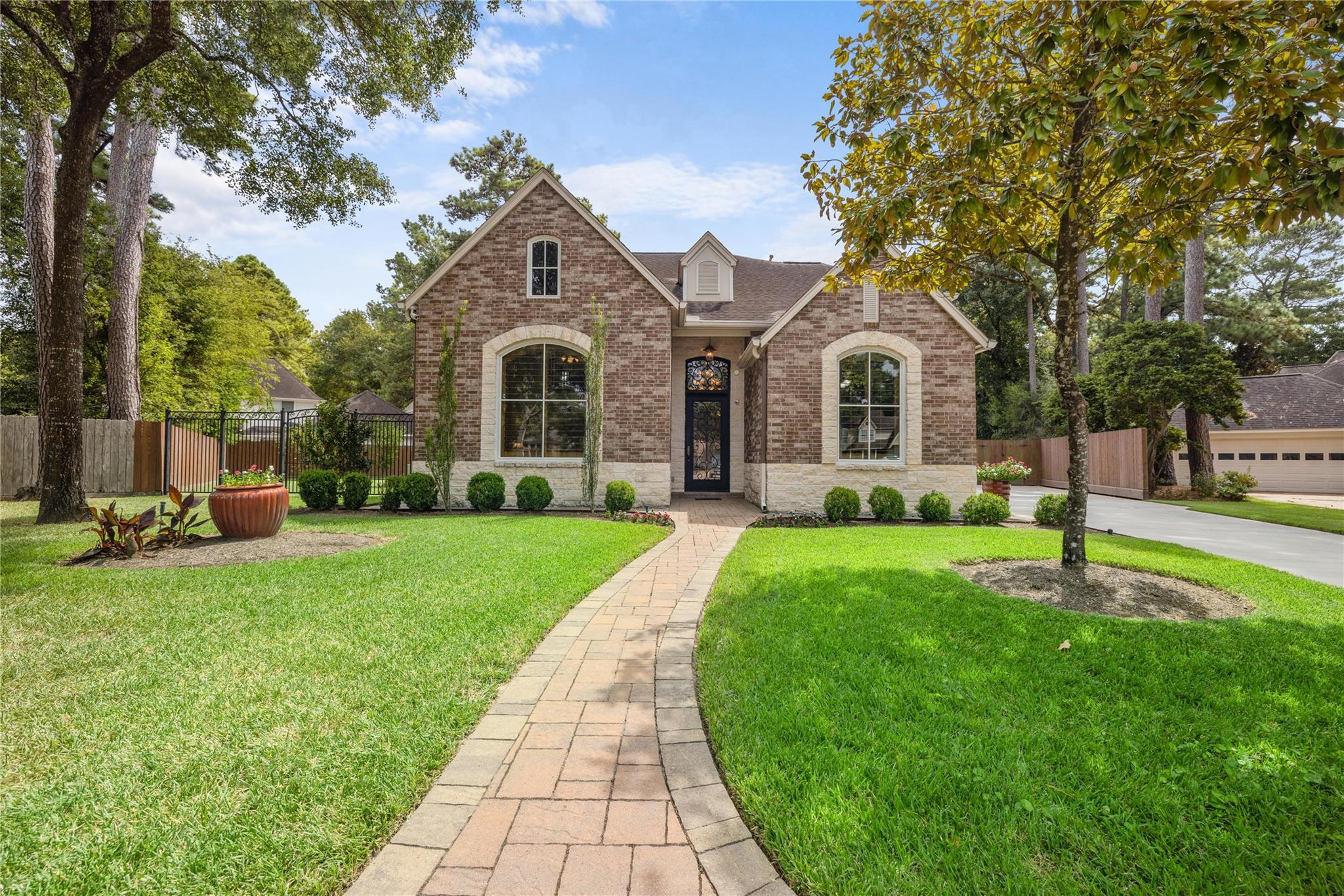 14203 Napier Court Property Photo - Houston, TX real estate listing
