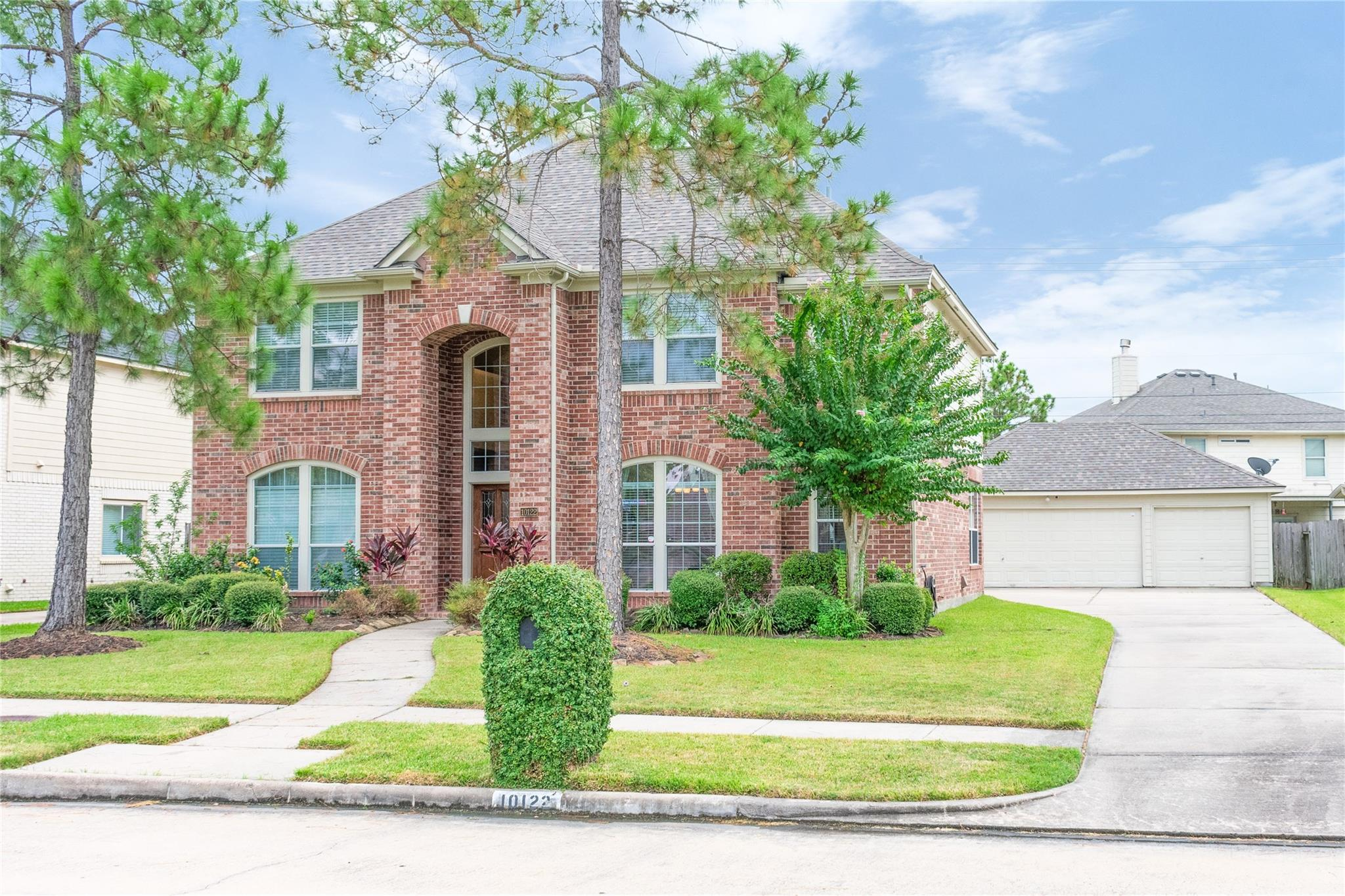 10122 Park Meadow Drive Property Photo - Houston, TX real estate listing