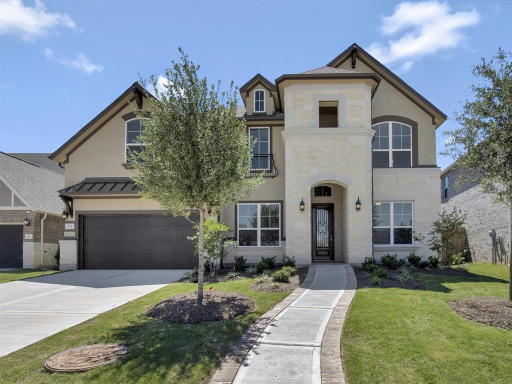 119 Crown Estate Way Property Photo - Sugar Land, TX real estate listing