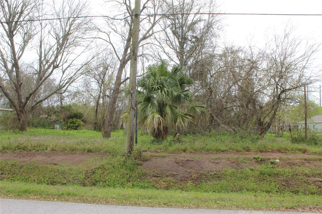 2024 7th St Property Photo - High Island, TX real estate listing