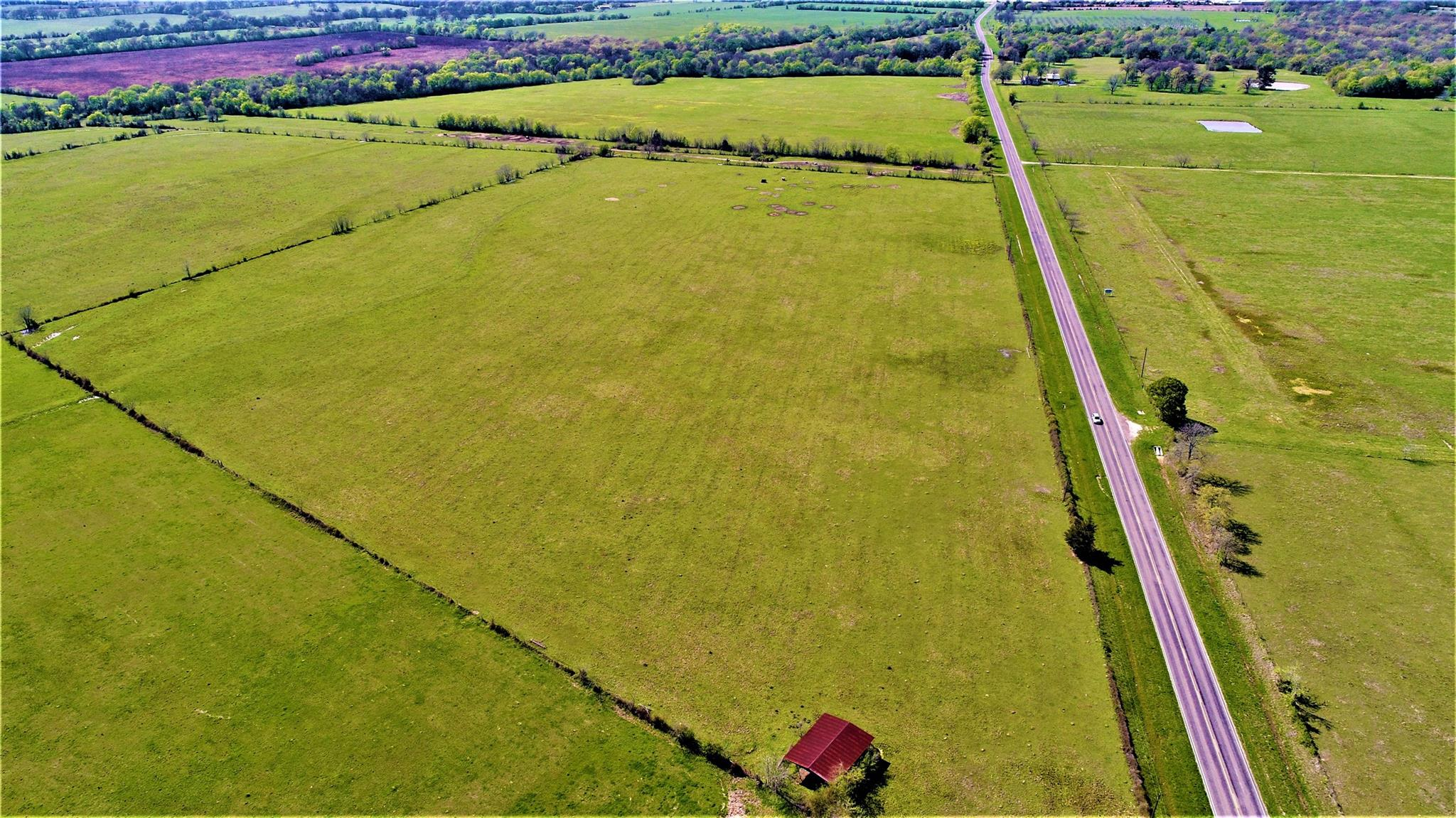 0 S US Hwy 287 Property Photo - Crockett, TX real estate listing