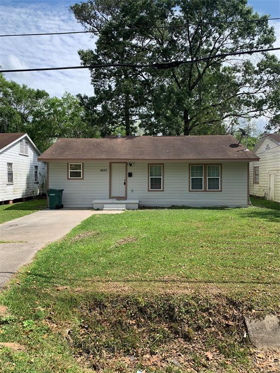 4550 Laredo Street, Beaumont, TX 77703 - Beaumont, TX real estate listing