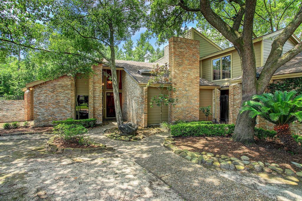 7 Pinewood Circle, Hunters Creek Village, TX 77024 - Hunters Creek Village, TX real estate listing