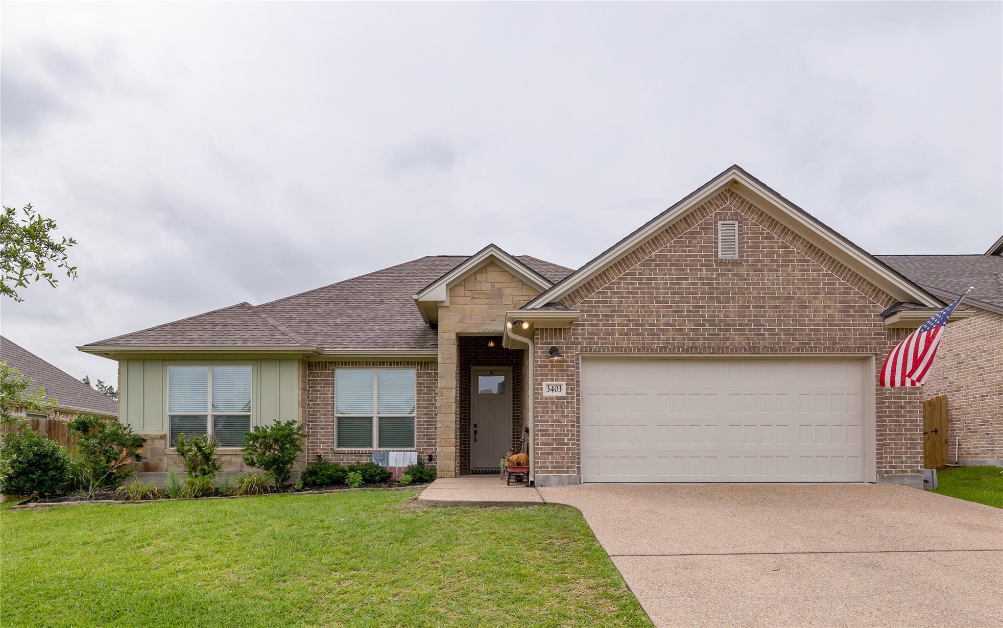3403 Dovecote Way Property Photo
