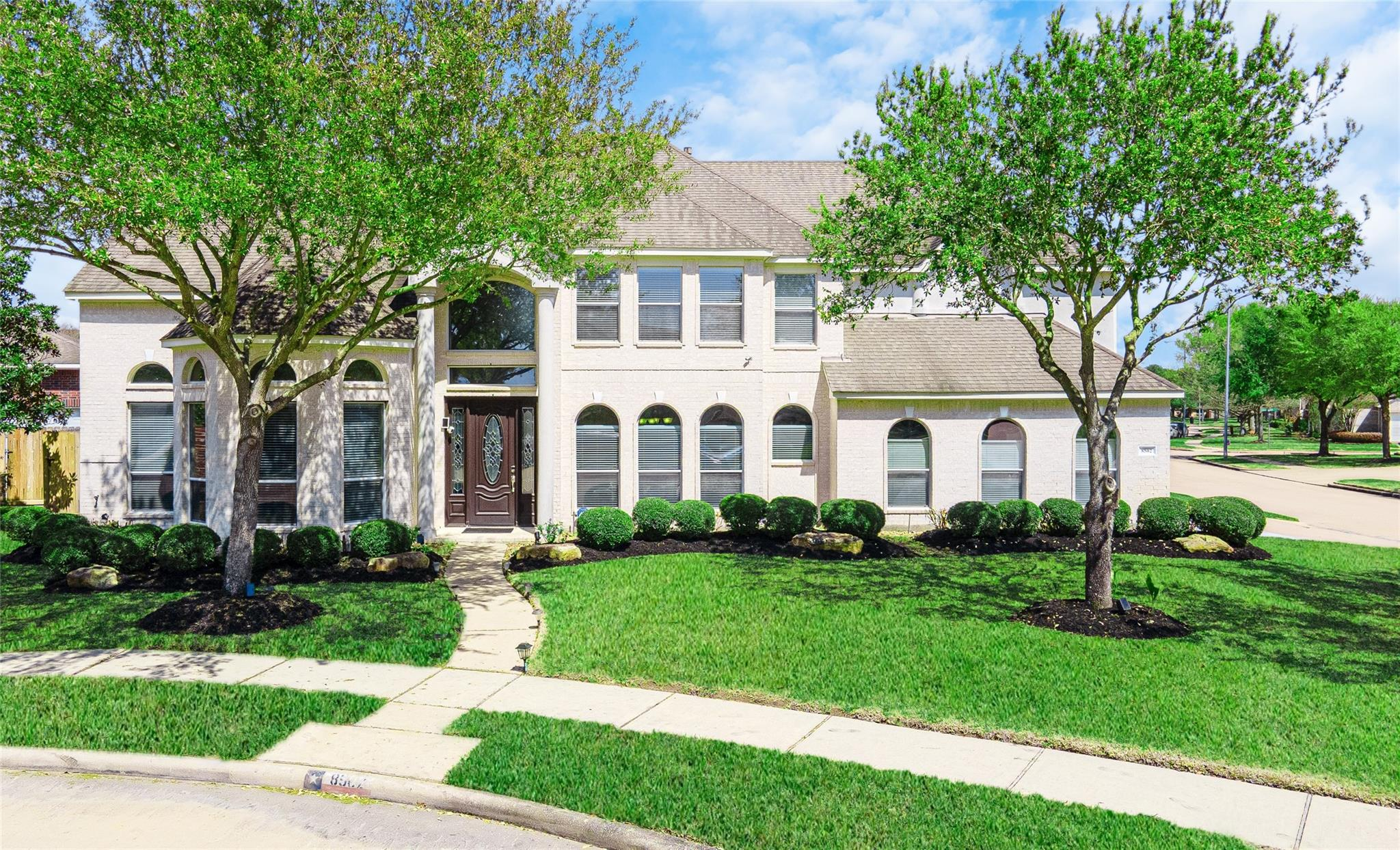 8502 Forest Arbor Court Property Photo