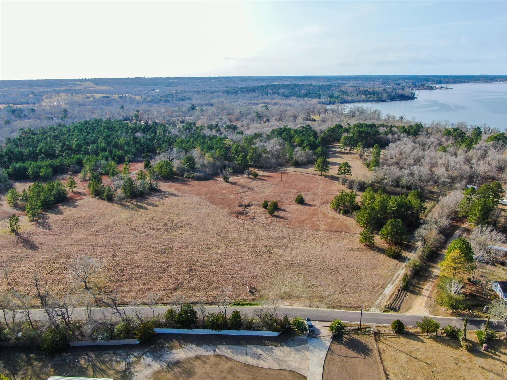 00 Camilla Lake Road Property Photo - Coldspring, TX real estate listing