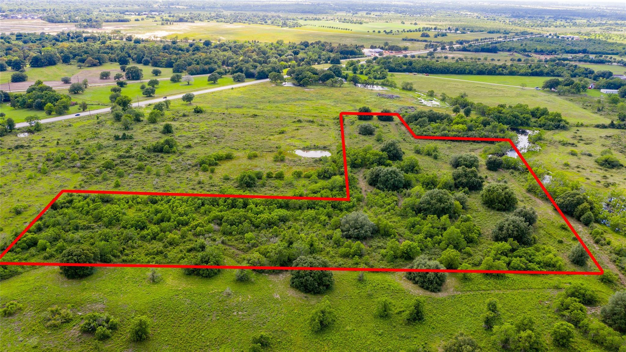 00 Dixon Road Property Photo - Fulshear, TX real estate listing