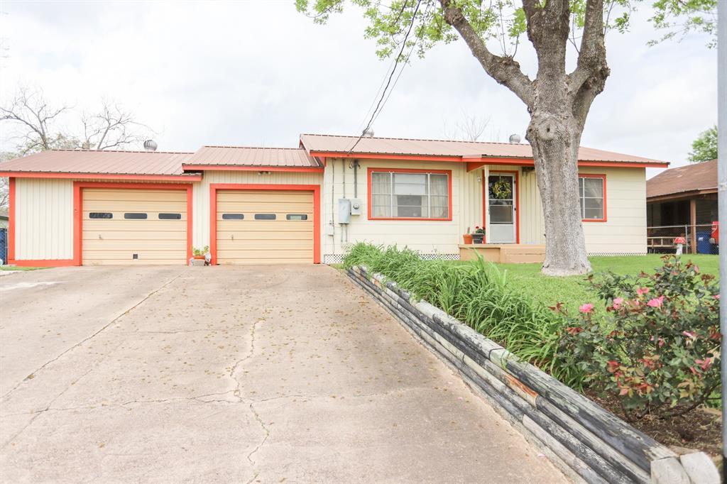 621 E Lafayette Street Property Photo